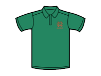 Elementary Polo Uniform