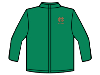 Fleece Jacket Uniform