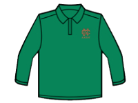 Long Sleeve Polo Uniform