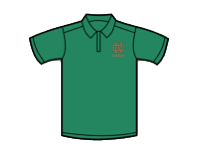 Middle School Polo Uniform