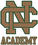 North Central Academy Home
